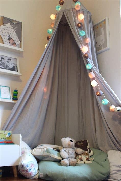 Kinderzimmer Mädchen Baldachin by Leseecke Im Kinderzimmer Wo Es Sich Kleinkinder Gem 252 Tlich