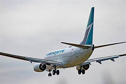 Boeing 737 700 Westjet Flight 2004 Airlines