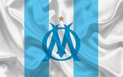 Papier Peint Football Marseille by T 233 L 233 Charger Fonds D 233 Cran Olympique De Marseille Club De