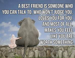 60+ Beautiful Inspirational Best Friend Quotes – Best ...