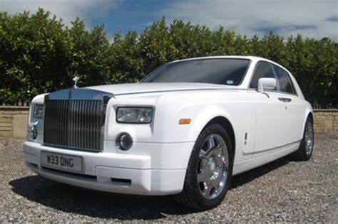 Rolls Royce Greatest Hits by The Rolls Royce Phantom Wedding Car Manchester