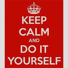 Do It Yourself Blog  Diy Ideas Introduction