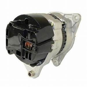 Alternator New Holland Tractor 2600 2610 2810 2910 3600 3610 3900 3910 4100 4110