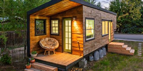 Small Homes : 20 Surprisingly Beautiful Tiny Homes Around The World