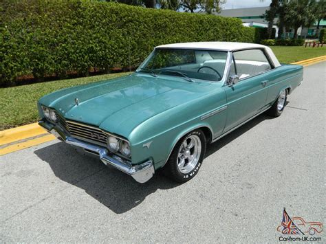 1965 Buick Skylark Gs by 1965 Buick Skylark Gs Wildcat 455 401 Nailhead 2 Speed