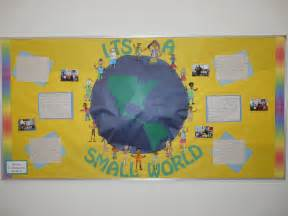 bulletin board ideas out of this world