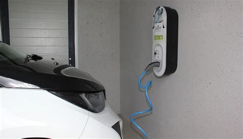 Ladestation Garage by Rechtsanspruch Auf Elektroauto Ladestation Geplant