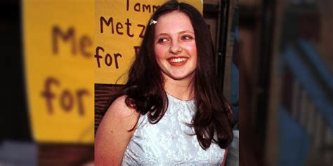 Jessica Campbell, Star Of 'Freaks And Geeks' And 'Election ...