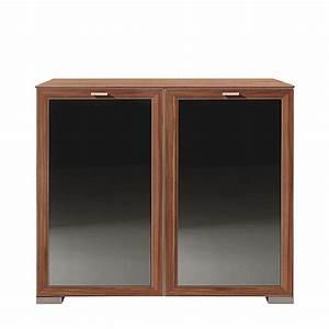 Kommode 2 M Lang : kommode gallery plus 2 t rig glas schwarz schwarz ~ Bigdaddyawards.com Haus und Dekorationen