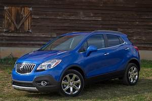 2013 Buick Encore Premium Package Fwd Gallery