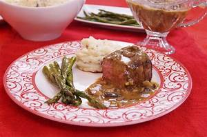 Perfect Filet Mignon Dinner Related Keywords & Suggestions ...