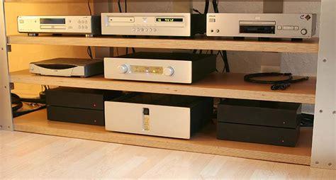 meuble hifi diy photos de conception de maison agaroth com