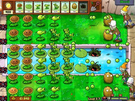 Pflanzen Gegen Zombies  Webapp Chip