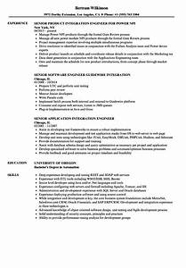 Sample Resume Letter For Ojt Hrm Students Resume Sample