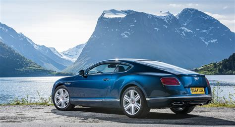 Bentley Continental Gt V8 Hd Desktop Wallpapers 4k Hd