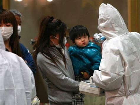 japan  population collapses fukushima families fall