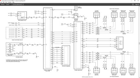 help with factory stereo wiring harness pinout jaguar forums jaguar enthusiasts forum