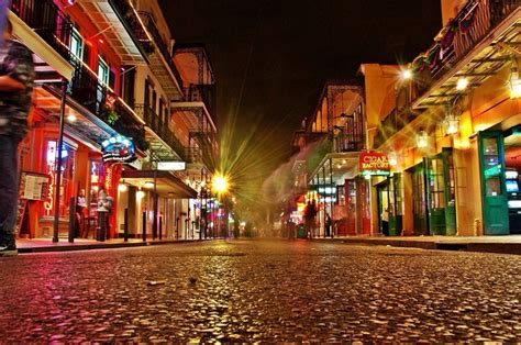 French Quarter, New Orleans, Louisiana - French Quarter