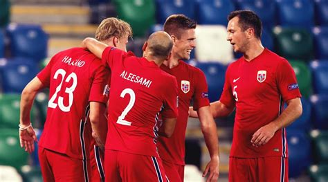 Norway vs Northern Ireland live stream: how to watch the ...