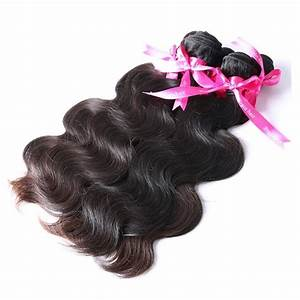 Malaysian Body Wave Hair Bundles | JH