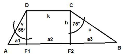 hoehe flaecheninhalt und volumen berechnen mathelounge