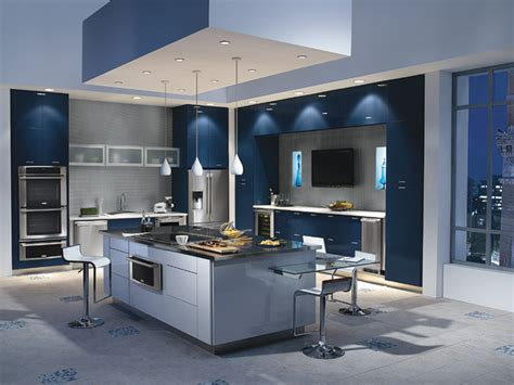 Electrolux Kitchen Appliances-contemporary-kitchen