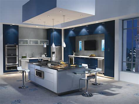 Electrolux Kitchen Appliances  Contemporary Kitchen