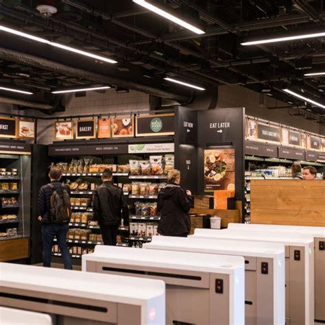 Lielveikals bez kasēm kļūst par realitāti - Puaro.lv