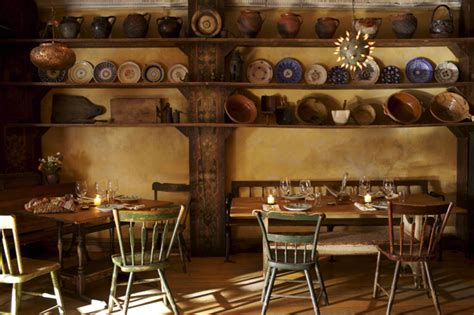 il buco restaurants  east village  york