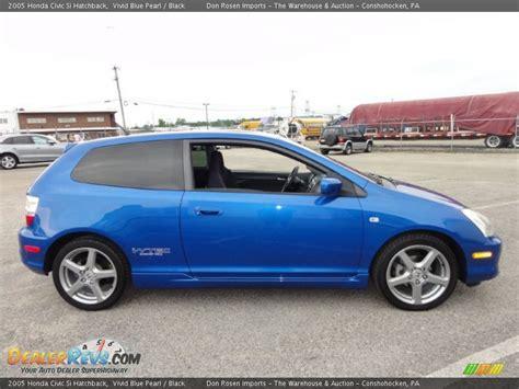 2005 Honda Civic Reviews by 2005 Honda Civic Si Hatchback Reviews