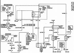 I Have A Chevy Avalanche That Just Quit On Me Wile Was Securitry System Wiring Diagram 2003