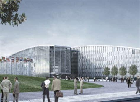 siege otan le nouveau siège de l otan va coûter 750 millions d euros