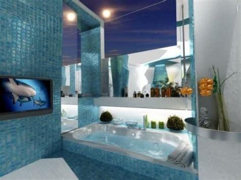 Modern Bathroom Themes by 30 Modern Bathroom Decor Ideas Blue Bathroom Colors And
