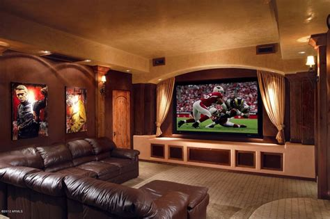 Basement Rec Room Decorating Ideas by Man Cave Types Amp Design Ideas Zillow Digs