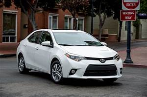 2014 Toyota Corolla Reviews And Rating