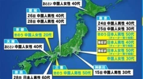 日本 人 渡航 禁止