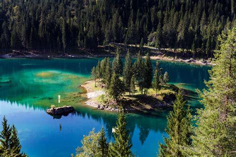 In Der Natur by Natur Und Kultur Die 33 Sch 246 Nsten Inseln Der Schweiz