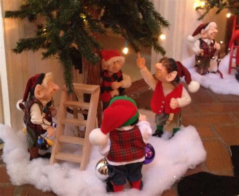 zims elves holiday pinterest elves