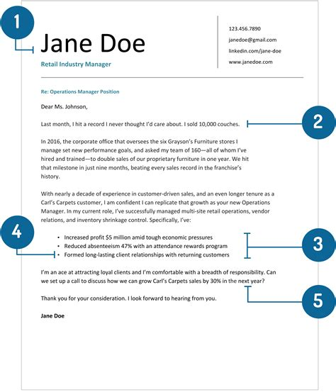 cover letter writing tips    template money