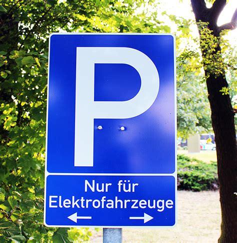 elektromobilitaetsgesetz soll elektroautos ab anfang