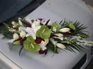 ventouse voiture mariage décoration de voiture pour un mariage à lyon fleuriste pour décoration événement à lyon au