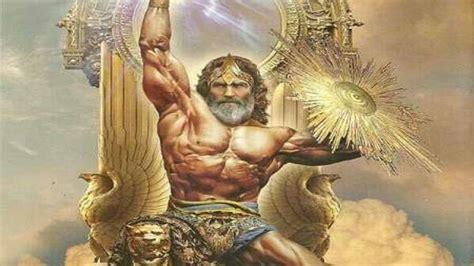 List of 10 Greek gods stronger than Superman. - blogygold