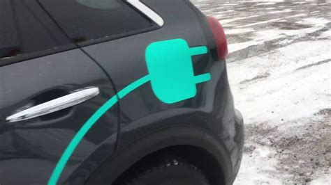 Electric Cars For Dummies by Kia E Niro Ev All Electric Test Driving December 12 2018
