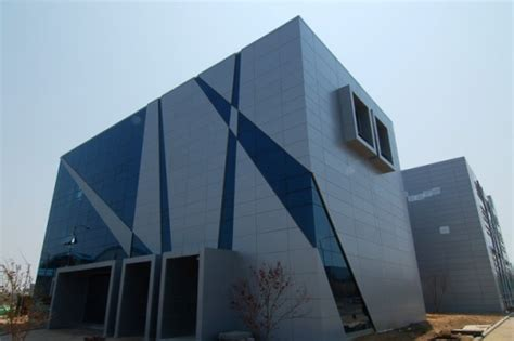 wall cladding alucobond aluminium composite panels