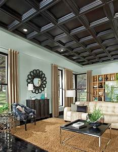 Kitchen, And, Residential, Design, Forget, Everything, You, Think, You, Know, About, Drop, Ceilings