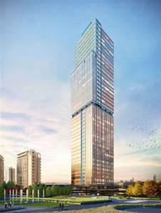 Airport Lobby Design Palladium Tower Istanbul Tower Building In Turkey E