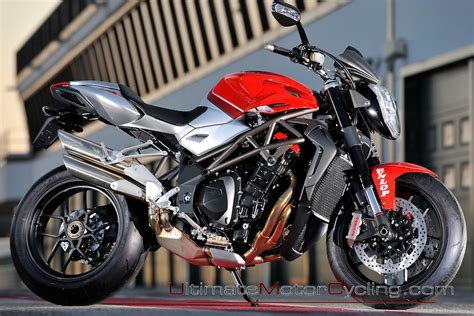 Review Mv Agusta Brutale 1090 Rr by 2010 Mv Agusta Brutale 1090 Rr Review