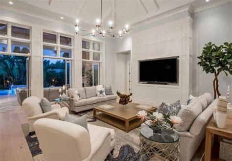 living room arrangements  tv designing idea