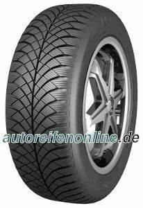 Nexen N Blue 4 Season 225 45 R17 : 235 45 r17 pneus toute saison pour auto achetez ~ Jslefanu.com Haus und Dekorationen
