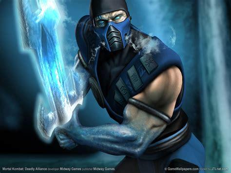 SubZero (Mortal Kombat